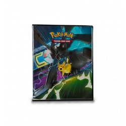 Portfolio - 4 Pocket - 10 Pages - Pokemon - Ultra Pro - Sun and Moon - Team Up