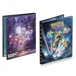 Portfolio - 4 Tasche - 10 Pagine - Pokemon - Ultra Pro - Sole e Luna - Tuoni Perduti