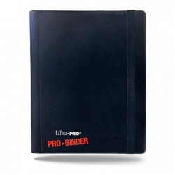 Portfolio - 4 Tasche - Pro Binder - Ultra Pro - Bianco