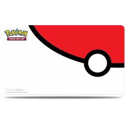 Playmat - Pokemon - Ultra Pro - Pokeball
