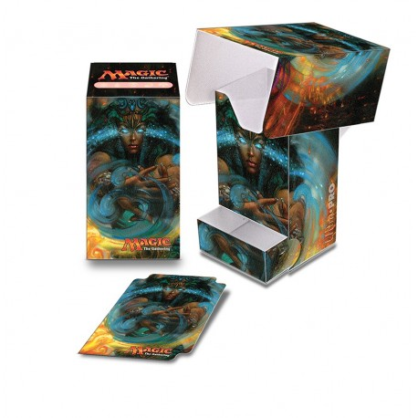 Porta Mazzo Deck Box with Dice Tray - Ultra Pro - Magic The Gathering - Eternal Masters 2016