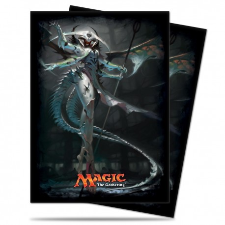 120 Bustine Protettive Standard - Ultra Pro - Magic The Gathering - Commander 2016 - Atraxa, Praetors' Voice