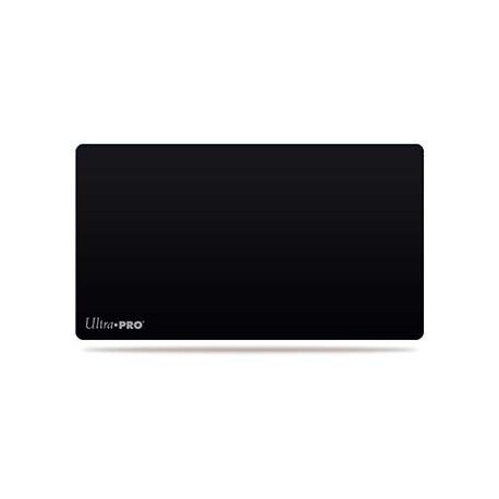 Playmat - Solid Colors - Ultra Pro - Black