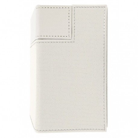 M2 Deck Box - Ultra Pro - White and White - Outer Rim