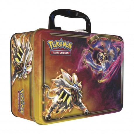 Collector Chest Spring 2017 ENG - Pokemon