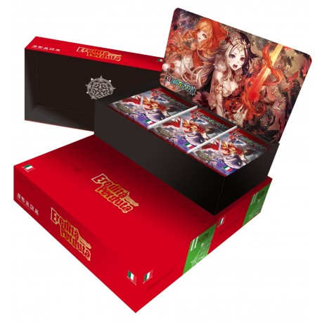 Box di 36 Buste - Eredità Perduta ITA - Force of Will
