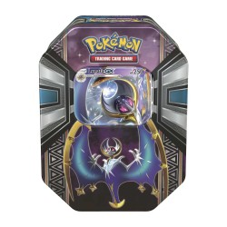 Tin Spring 2016 ENG - Pokemon - Triple Power - Mewtwo EX