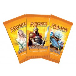 Booster of 15 Cards - Dragon's Maze ITA - Magic The Gathering