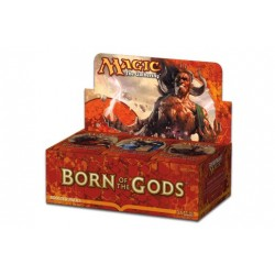 Box of 36 boosters - Born of the Gods ITA - Magic The Gathering
