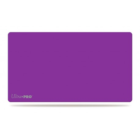 Playmat - Solid Colors - Ultra Pro - Purple