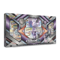 Espeon GX Premium Collection ENG - Pokemon