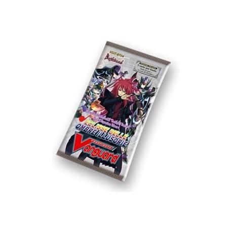 Busta da 5 Carte - Eclisse delle Ombre Illusorie - BT04 - ITA - Vanguard