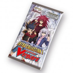 Booster of 5 Cards - Extra Collection 1 - EC01 - ITA - Vanguard