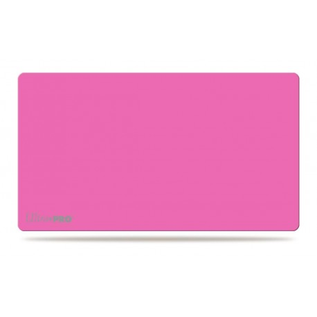 Playmat - Solid Colors - Ultra Pro - Pink