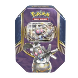 Tin 2016 ENG - Pokemon - Battle Heart - Magearna-EX