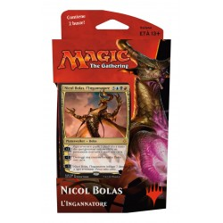 Planeswalker's Deck - Hour of Devastation ITA - Magic The Gathering - Nicol Bolas