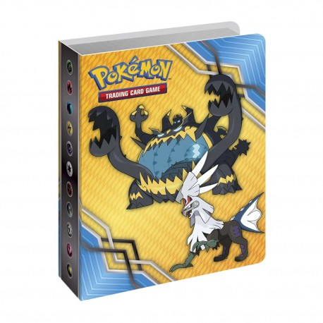Pokemon ENG - Sun & Moon - Burning Shadows - Booster and Mini Album