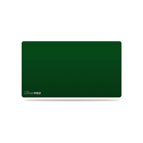 Playmat - Solid Colors - Ultra Pro - Green