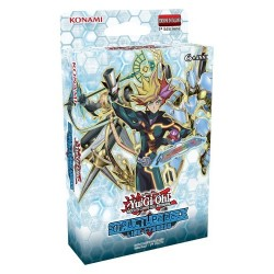 Structure Deck - Link Cyberso - ITA - Yu-Gi-Oh