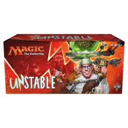 Box di 36 Buste - Unstable ENG - Magic The Gathering