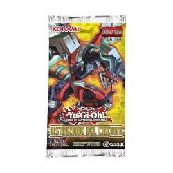 Busta da 9 Carte - Distruzione del CIrcuito ITA - Yu-Gi-Oh - 1a Edizione