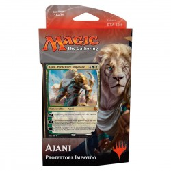 Planeswalker's Deck - Aether Revolt ITA - Magic The Gathering - Ajani