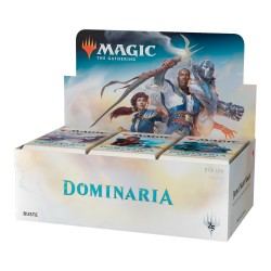 Box of 36 boosters - Dominaria ITA - Magic The Gathering