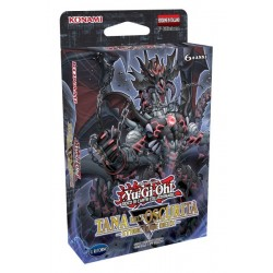 Structure Deck - Lair of Darkness - ITA - Yu-Gi-Oh