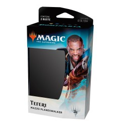 Mazzo Planeswalker - Dominaria ITA - Magic The Gathering - Teferi