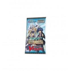 Busta da 5 Carte - Ritorno Trionfante del Re dei Cavalieri - BT10 - ITA - Vanguard