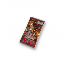 Booster of 5 Cards - Seal Dragons Unleashed - BT11 - ITA - Vanguard
