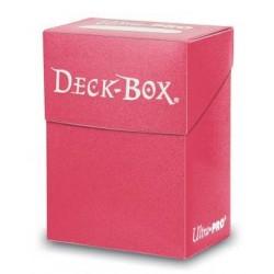 Porta Mazzo Deck Box - Ultra Pro - Fucsia
