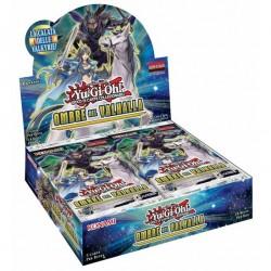 Box di 24 Buste - Ombre nel Valhalla ITA - Yu-Gi-Oh