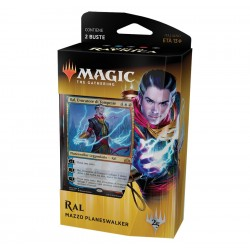 Planeswalker's Deck - Guilds of Ravnica ITA - Magic The Gathering - Ral