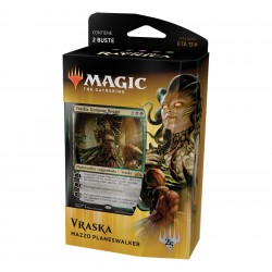 Planeswalker's Deck - Guilds of Ravnica ITA - Magic The Gathering - Vraska