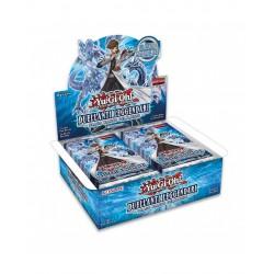 Box di 36 Buste - Duellanti Leggendari: Drago Bianco dell'Abisso ITA - Yu-Gi-Oh