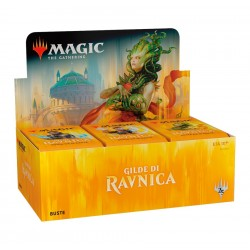 Box di 36 Buste - Gilde di Ravnica ENG - Magic The Gathering