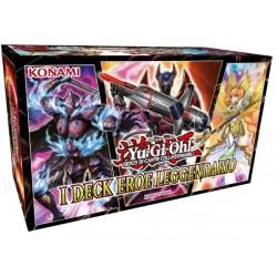 Legendary Hero Decks - Yu-Gi-Oh ITA