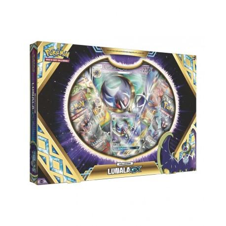 Lunala-GX Box ITA - Pokemon