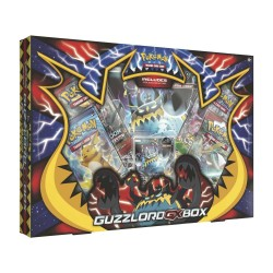 Collection Guzzlord-GX - Pokemon - ITA