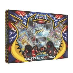 Collezione Guzzlord-GX - Pokemon - ITA