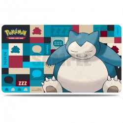Playmat - Pokemon - Ultra Pro - Snorlax