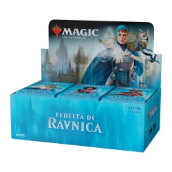 Box di 36 Buste - Fedeltà di Ravnica ENG - Magic The Gathering