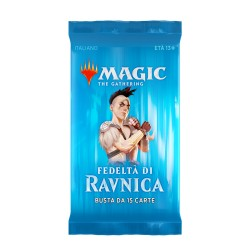 Booster of 15 Cards - Ravnica Allegiance ENG - Magic The Gathering