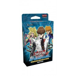 Starter Deck - Speed Duel - Duelists of Tomorrow - ITA - Yu-Gi-Oh