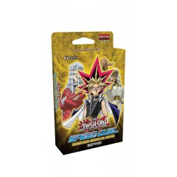 Starter Deck - Speed Duel - Destiny Masters - ITA - Yu-Gi-Oh