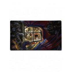 Tappetino - Dragon Shield - Christmas Dragon