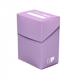 Deck Box - Ultra Pro - Lilac