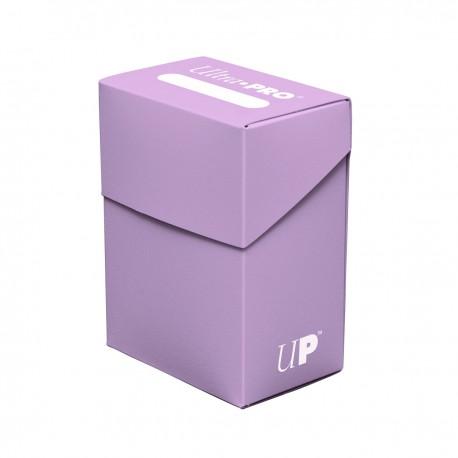 Porta Mazzo Deck Box - Ultra Pro - Lilla