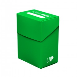 Deck Box - Ultra Pro - Lime Green